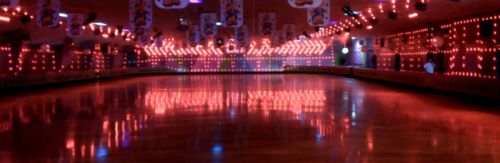 Rollercade 1 Alamo Sound And Light